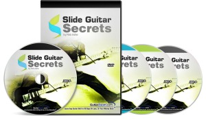 Slide Guitar Secrets