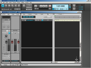 05 Transfering MIDI Track to Instrument Track