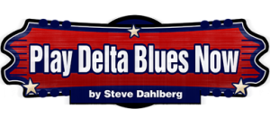 Play Delta Blues Now